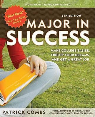 Major in Success By Combs, Patrick/ Canfield, Jack (FRW)
